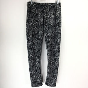 d63e313584b0bf Just Cozy Plus One Size 12-20 Fleece Lined Legging